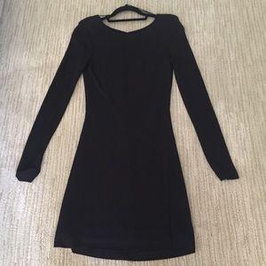 A.B.S. Allen Schwartz Collection Black Dress